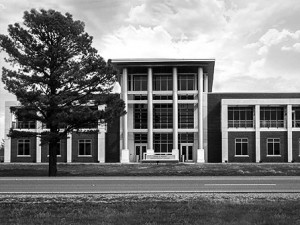 Coahoma-Community-College