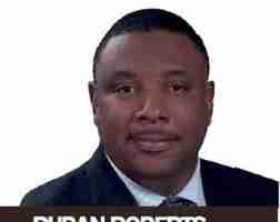 Ruban Roberts