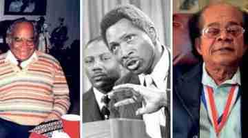 Three Civil Rights