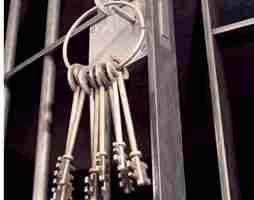 unique prison ministry