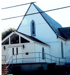Oakmont's First Black Church