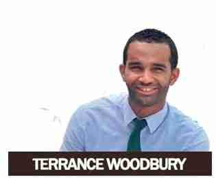 Terrance Woodbury