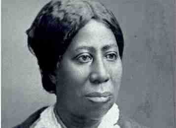 Anna Murray Douglass