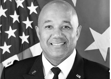 Lt. Gen. Darryl A. Williams
