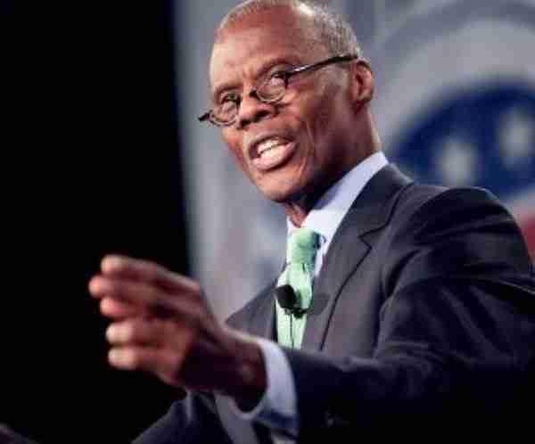 J.C. Watts' Black News Channel makes historic launch