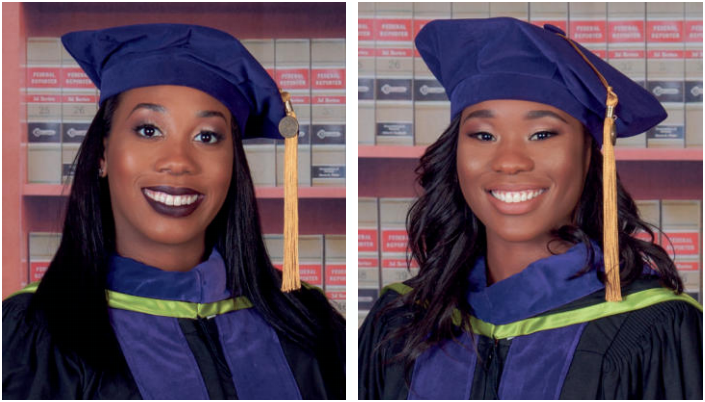 BROWARD From Pembroke Pines to FAMU Law College grads