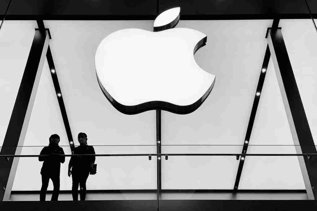 Apple Store, Taikoo Li, Chengdu, China