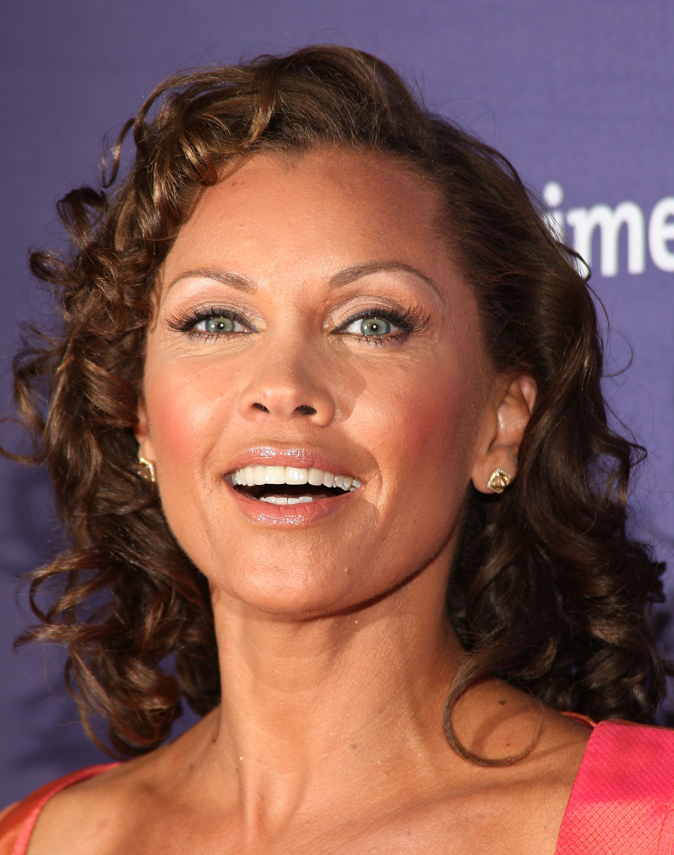 32 years later, former Miss America Vanessa Williams