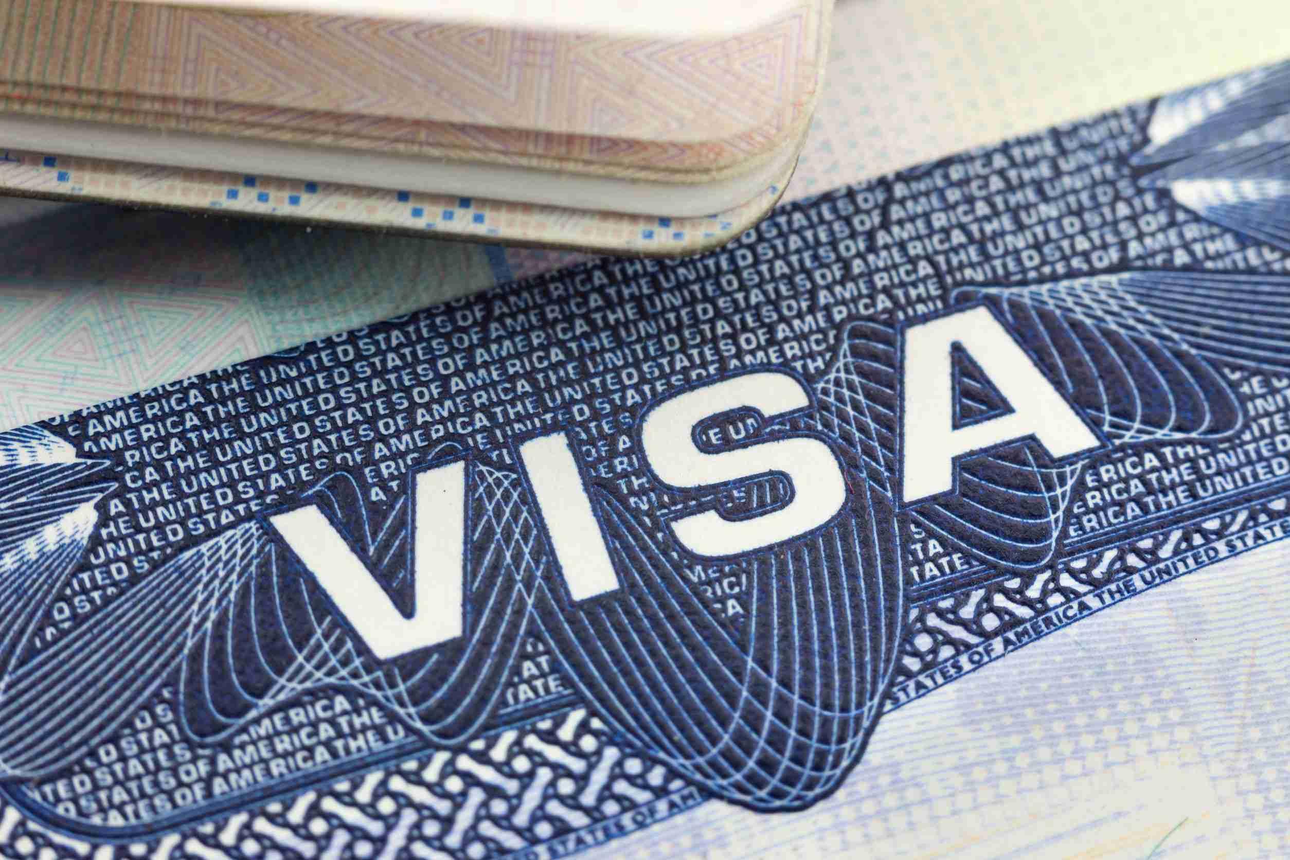 5A American Visa